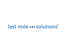 Logo Last Mile Solutions lastmilesolutions